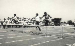 110m Lwitikila sport