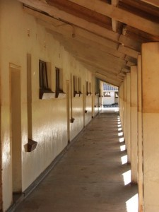 The Class Rooms