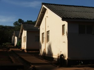 The Dormitories