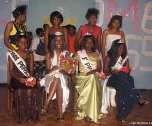 Miss Lwizz 2009