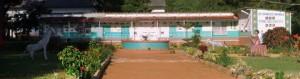 Saint Charles Lwanga pre school