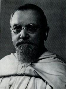 bishop jan van sambeek