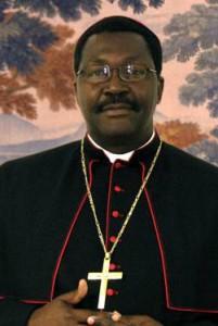 Bishop Chama