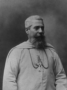 Bishop Dupont