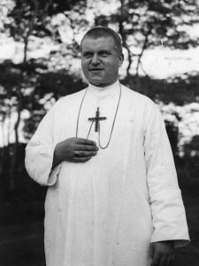 Bishop Horst