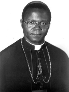 Bishop Mpundu
