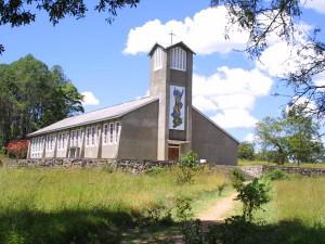 Chalabesa Church
