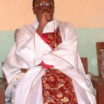 Bishop of the Chipata Diocese