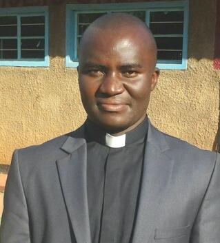 Fr. Thompon Mwaba