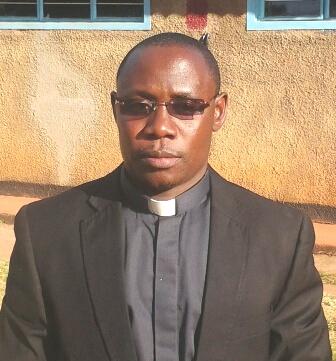 Fr. Sylvester Chileshe