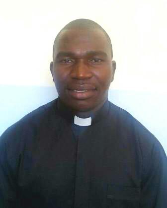 Fr. John Simwinga
