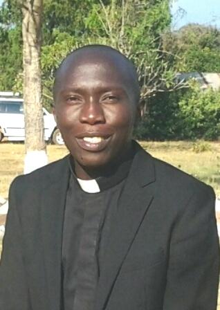 Fr . Vincent Chendela
