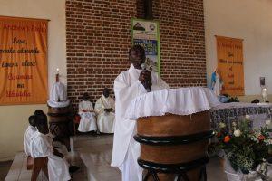 The Vicar General