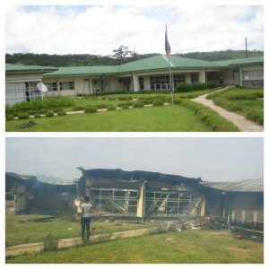 Chilonga midwifery school before and after!