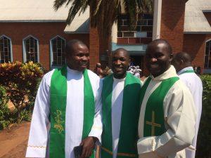 Mpika Priests
